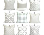 CUSTOM PILLOWS for Susan.Pillow Cover Order as Described Herein.Custom Pillows.Shipping to United States