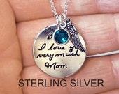Round handwriting necklace, signature necklace, Personalized jewelry, Handwritten necklace, personalized charm, handwritten charm, necklace