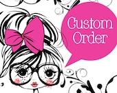 Custom Order for Quanda