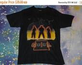 10%Off Free US Ship II Cool 2 Kick It Wrestling T-Shirt Size L