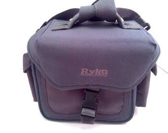Ryka Green Camera Bag