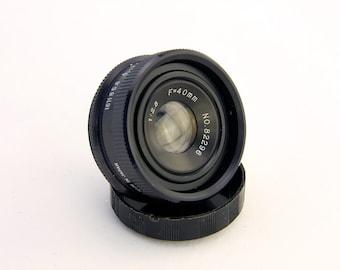 f/2.8 40mm Enlarger Lens