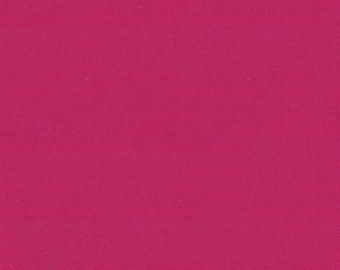 Bella Solids Berrylicious Pink  9900 214
