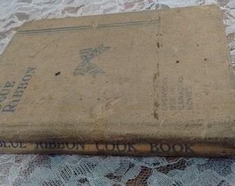 Blue Ribbon Cook book