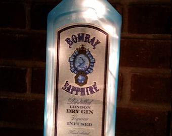 peppermint twist smirnoff vodka lighted by lightitupcreations. Black Bedroom Furniture Sets. Home Design Ideas