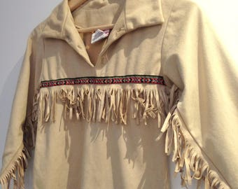 Native American Indian costume fancy dress by Milton Funwear made in Canada