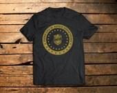 Judge Dredd Inspired T Shirt or Hoodie