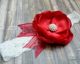 Sweetheart Headband - M2M Nelly Madison American Sweetheart Dress