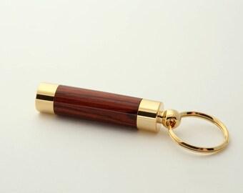 Keychain Perfume Vial - Oil Vial - Camatillo
