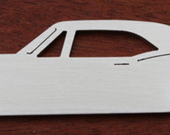 1967-68 Camaro