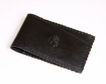 Double Cardholder // Rubber Cardholder // Innertube Cardholder // Vegan Cardholder