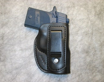 best wallet holster for kimber micro 9