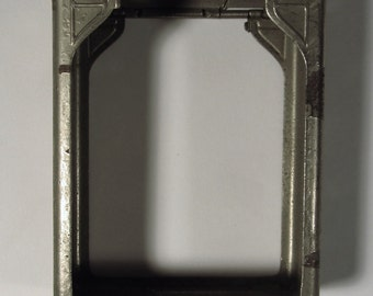 Jemco 'Hold-A-Pack Cigarette Case