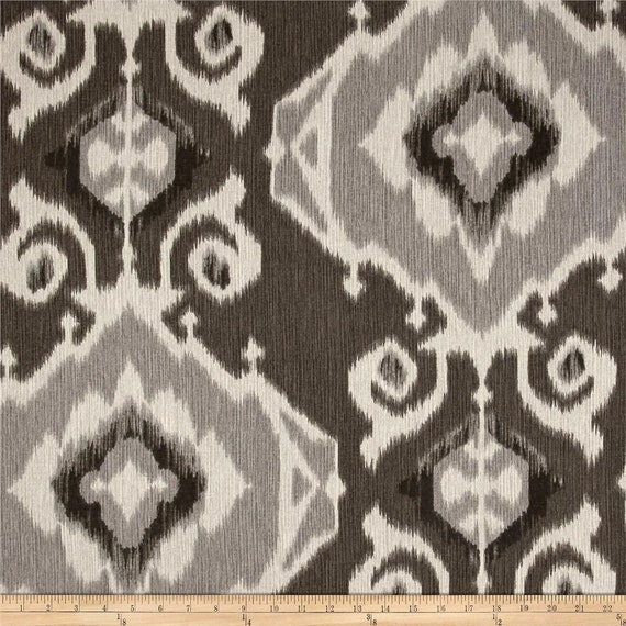 ikat home decor cotton fabric by the yard magnolia home fashions