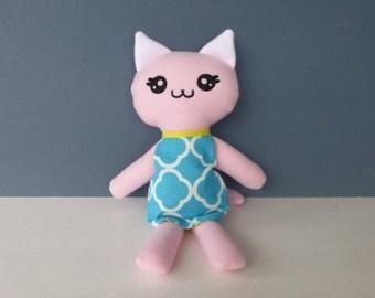 Kitty Doll - Kayley