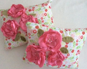 Pair of Posey Pillows (set of 2)