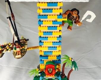 LEGO® Lamp - Disney Moana