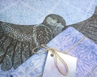 Tea Towel - Bird