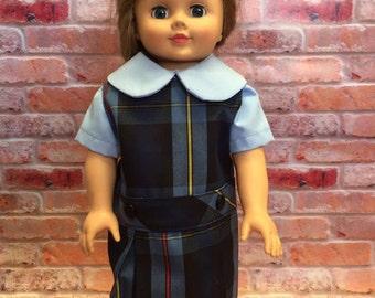 American Girl Doll School Uniform