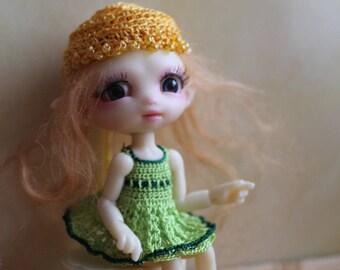 For Fidelia Fuuga Fidelina Isilme Firefly Faerie Green Silky Dress