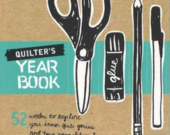 Quilter's Yearbook