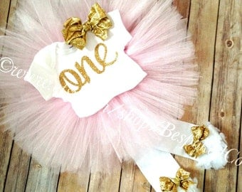 Gold dress for baby girl 4 month