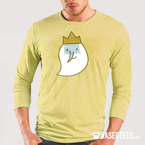 King Elements Long sleeve shirt and T-shirt