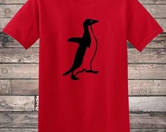 Socially Awesome Penguin Meme T-Shirt
