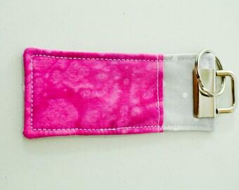 Chapstick Key chain | chapstick key fob | chapstick holder | Keychain Gadget | Chapstick Holder Keychain | Lip Balm Key Ring | Lip Balm Case