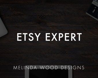 Etsy Expert | An Extensive Online Course For Established Businesses On Etsy