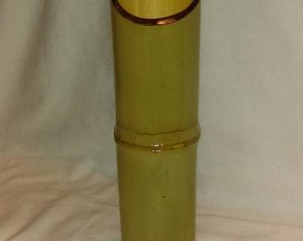 Natural Bamboo Desk Accessory