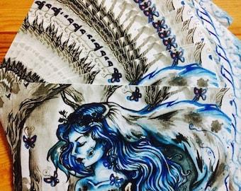 Corpse Bride 5x7 Print