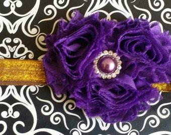 Customizable Plum Or Turquoise Headband, Jasmine Headband, Jasmine Dress, Jasmine Costume, Jasmine Outfit, Jasmine Birthday, Jasmine Tutu
