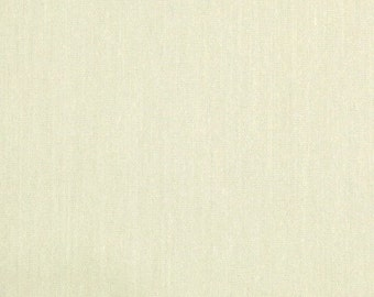 54 Wide Hanes Drapery Lining Linit Ivory Fabric By The Yard