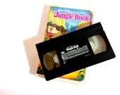 VHS Walt Disney LOGO Clas...