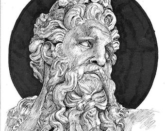 Arno, the River God
