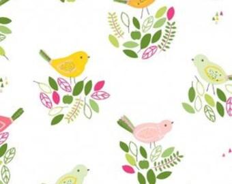 Hello Birdie in Multi - Dear Stella 644-MULTI Blossom
