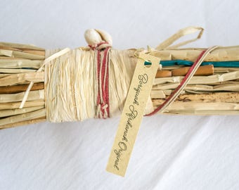 Broom, Wedding Brooms, Jumping the Broom, Decorative Broom, African Weddings. African American Weddings