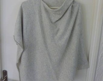 "Ponchos / Gilet to choose different colors: 100% authentic cashmere ""new not worn"""