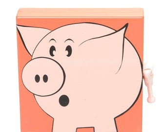 Pig Tape Measure