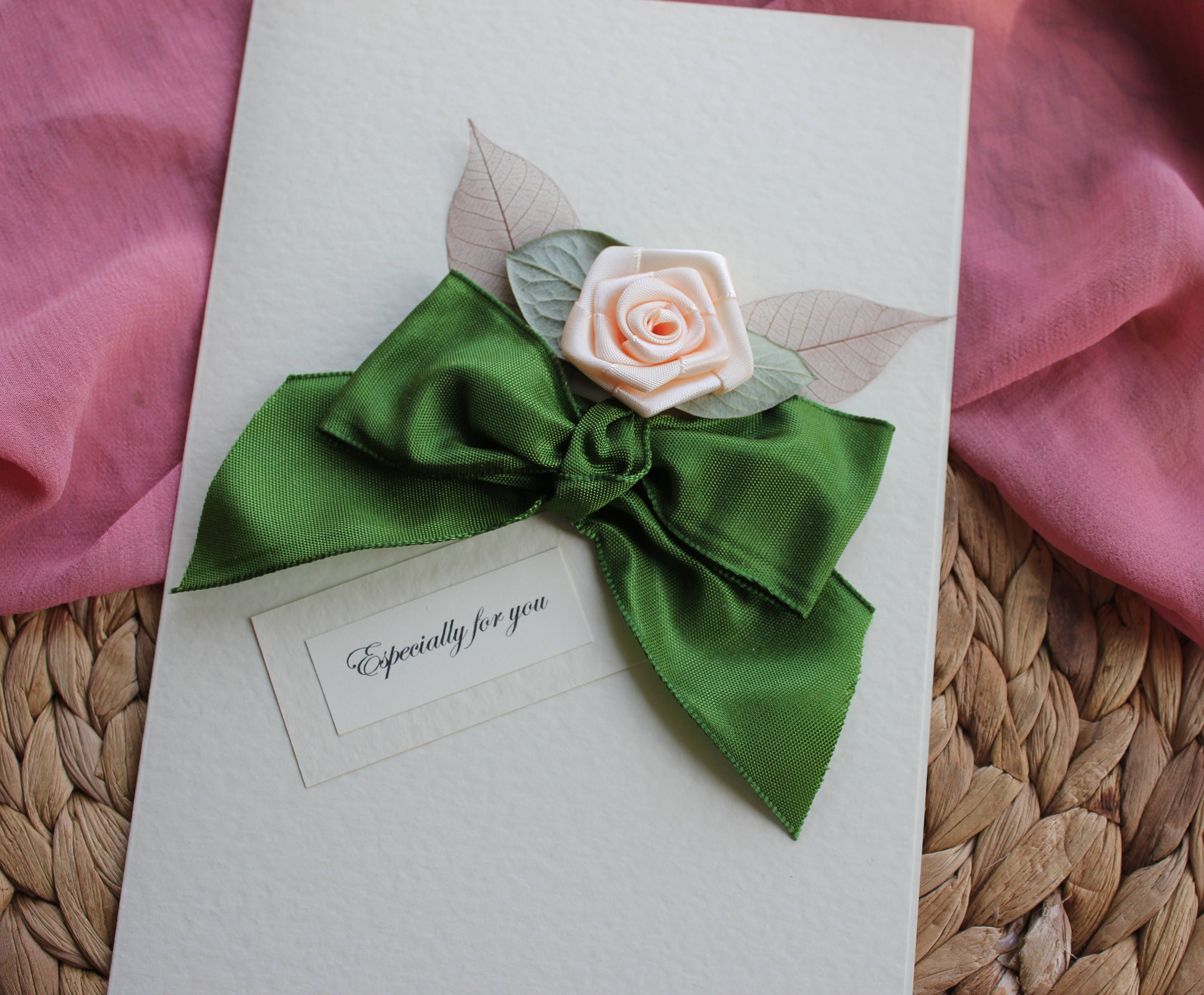 Husband Anniversary Card Wife 25th Silver