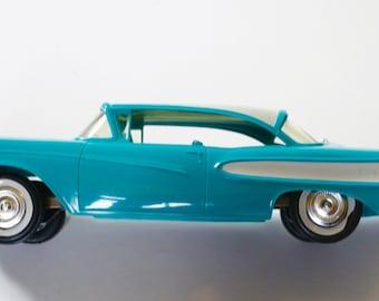 1958 Edsel Promo Car