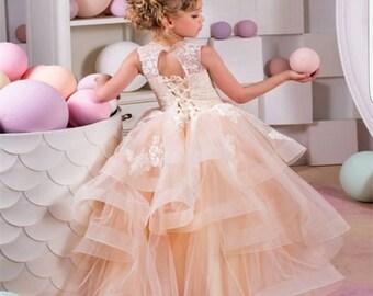 Princess Natosha Ball Gown