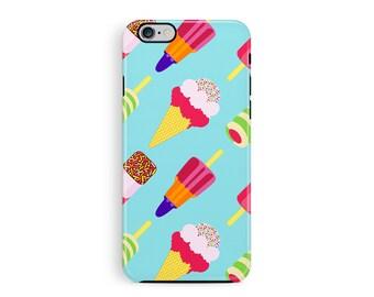 ICE CREAM iPhone 5c Case, LOLLIES iPhone 5c Case, Pretty iPhone 5c Case, Colourful iPhone Case, Girly iPhone 5c Case, Ice lolly iphone case