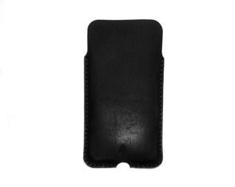 Black Stayman iPhone 7 Plus Sleeve
