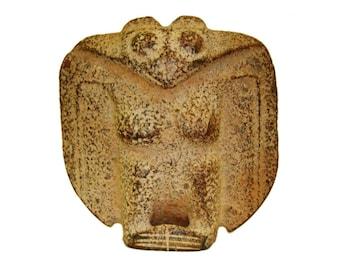 Chinese Neolithic Archaic Jade Spirit Bird