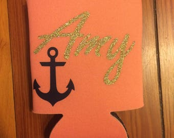 Personalized Cozies