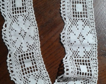 Lace/lace/vintage Spindles Board 4