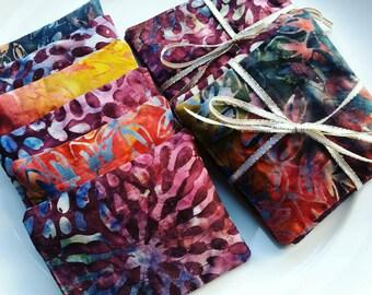 Handmade Sachet, Herbal Sachet, Aromatherapy, Organic Herbs!