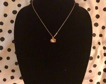 Hidden Treasure Necklace